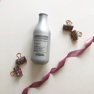 L'Oreal Professionnel silver shampoo